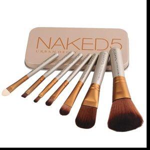 Make up Brush Kit
